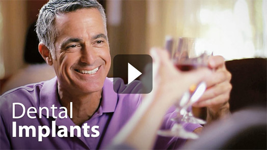 Learn more about dental implants video
